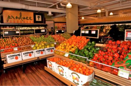Toronto Grocery Shopping