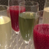 organic party drinks