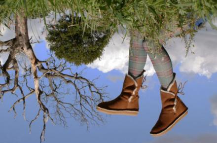 eco-shoes