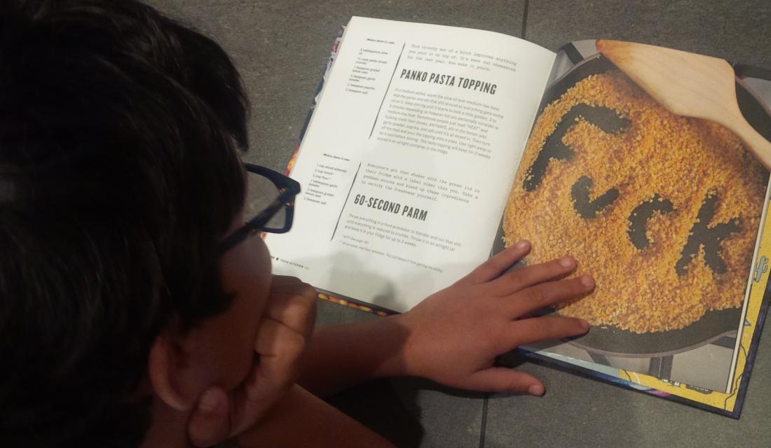 the borden big list - cookbooks