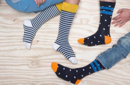 Conscious Socks