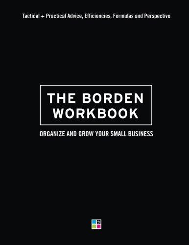 The Borden Workbook